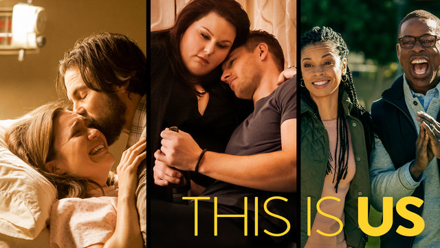 This Is Us su Fox Lif  e la serie evento dell'anno