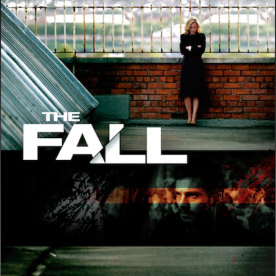 The Fall su Netflix