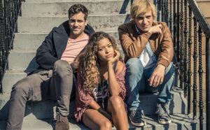 Lovesick Johnny Flinn Daniel Hings Antonia Thomas