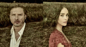 Rectify Stagione 4 Aden Young e Abigail Spencer in Rectify