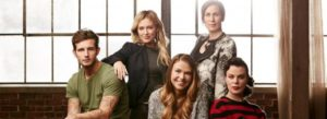 serie tv younger il cast