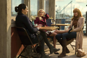 The Wharf Big little Lies