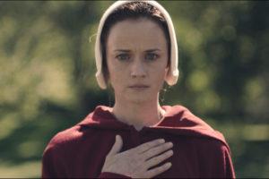 The Handmaid's Tale serie di Hulu