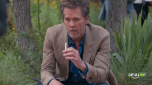 kevin bacon nella serie tv I Love Dick