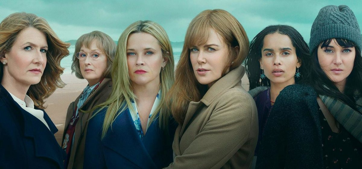 big little lies 2 cast