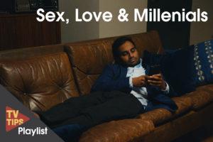 Serie TV sui millenials | TV Tips