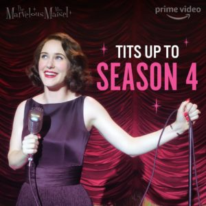 The Marvelous Mrs Maisel | Stagione 4