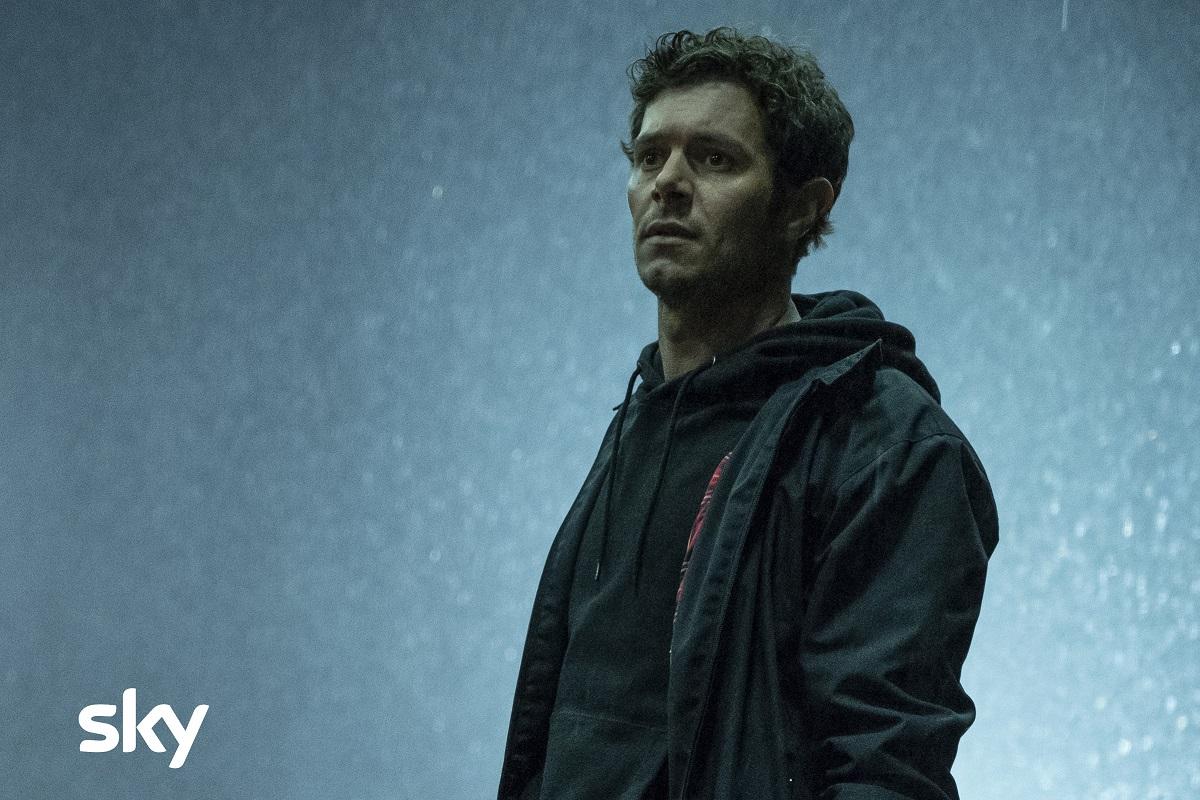 The Race - Corsa Mortale | La serie tv con Adam Brody su Sky Atltantic