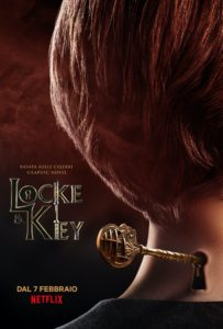 Locke and Key | Netflix