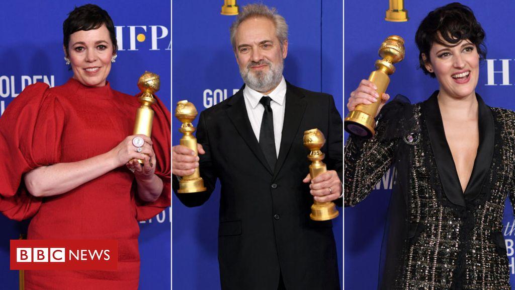 Golden Globes 2020 | Vincitori serie tv