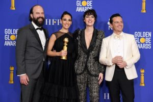 Fleabag | Golden Globes 2020