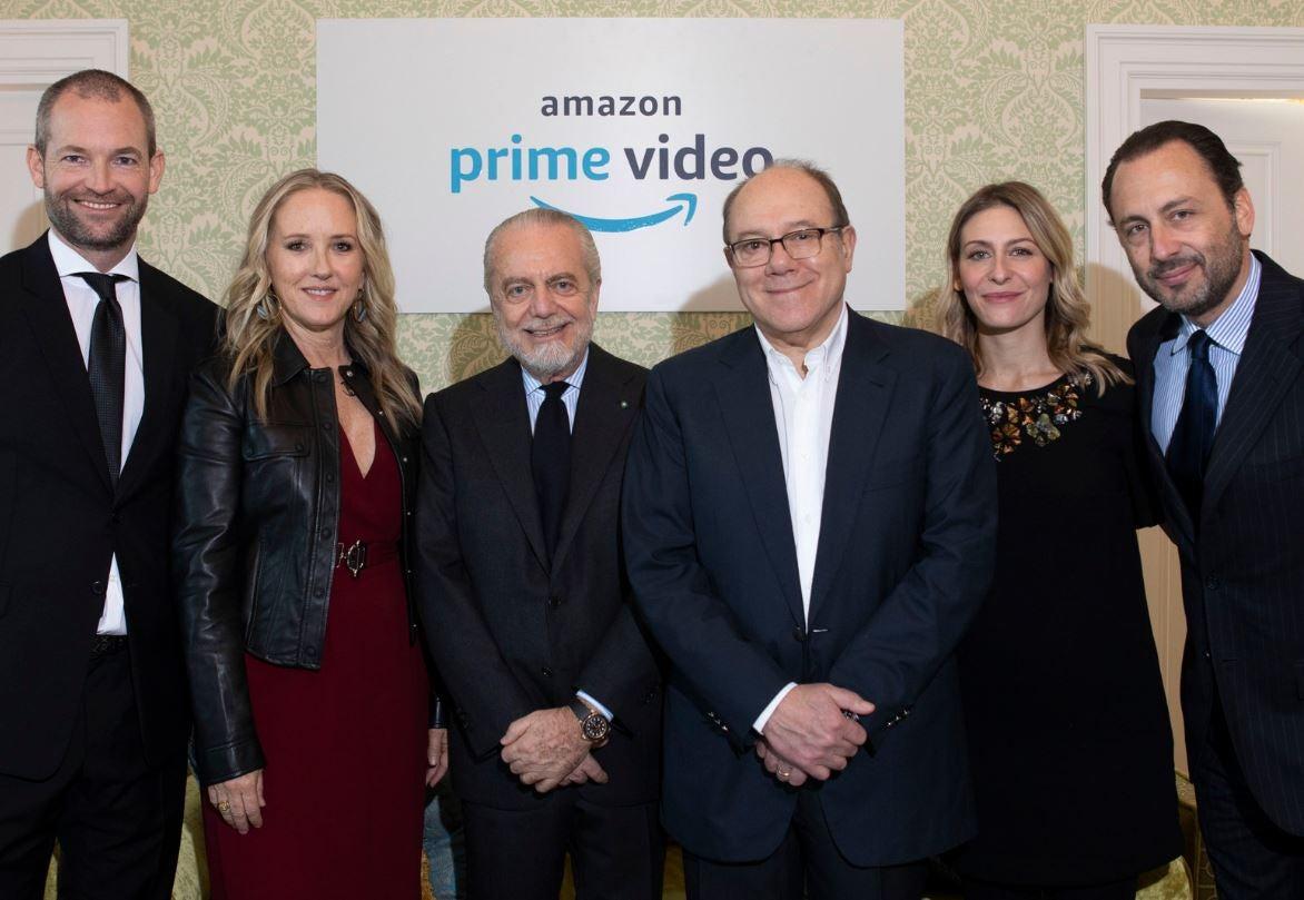 Vita da Carlo | Amazon Prime Video