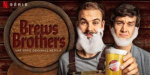 Brews Brothers | Netflix