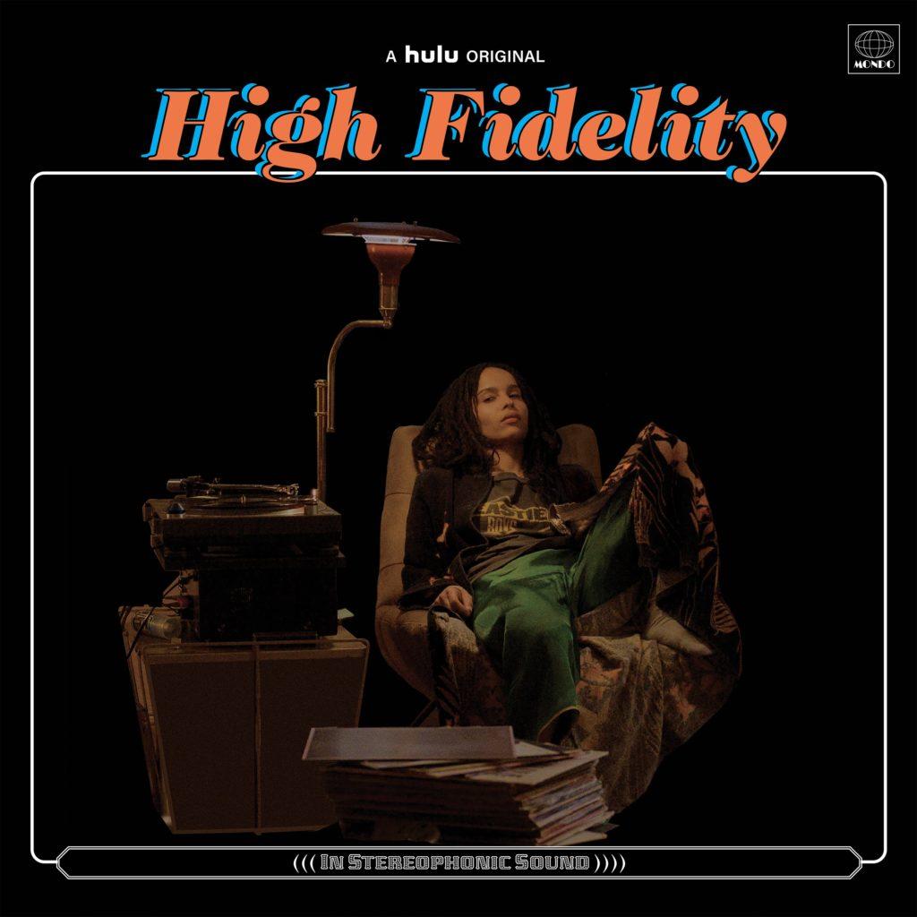 High Fidelity | soundtrack