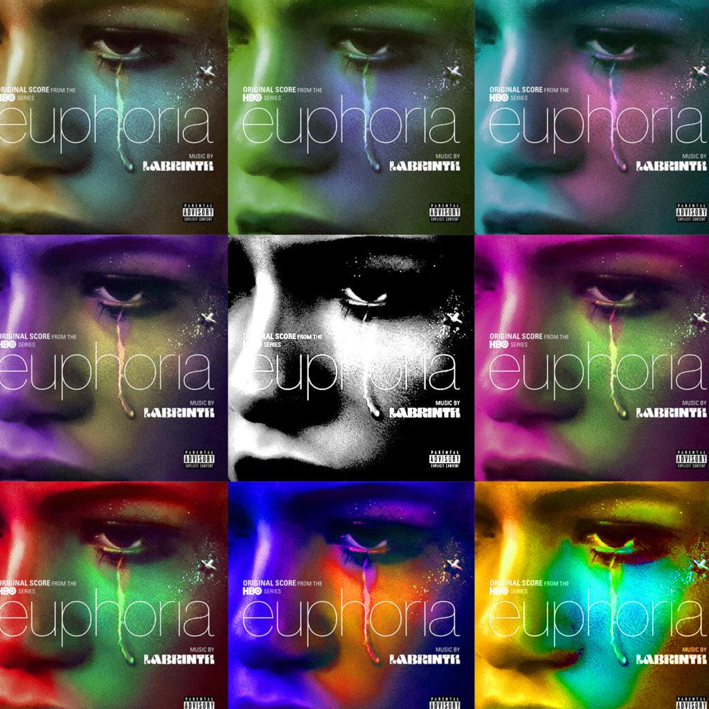 Euphoria | Zendaya & Labirinth