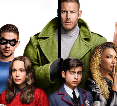 The Umbrella Academy | Stagione 2