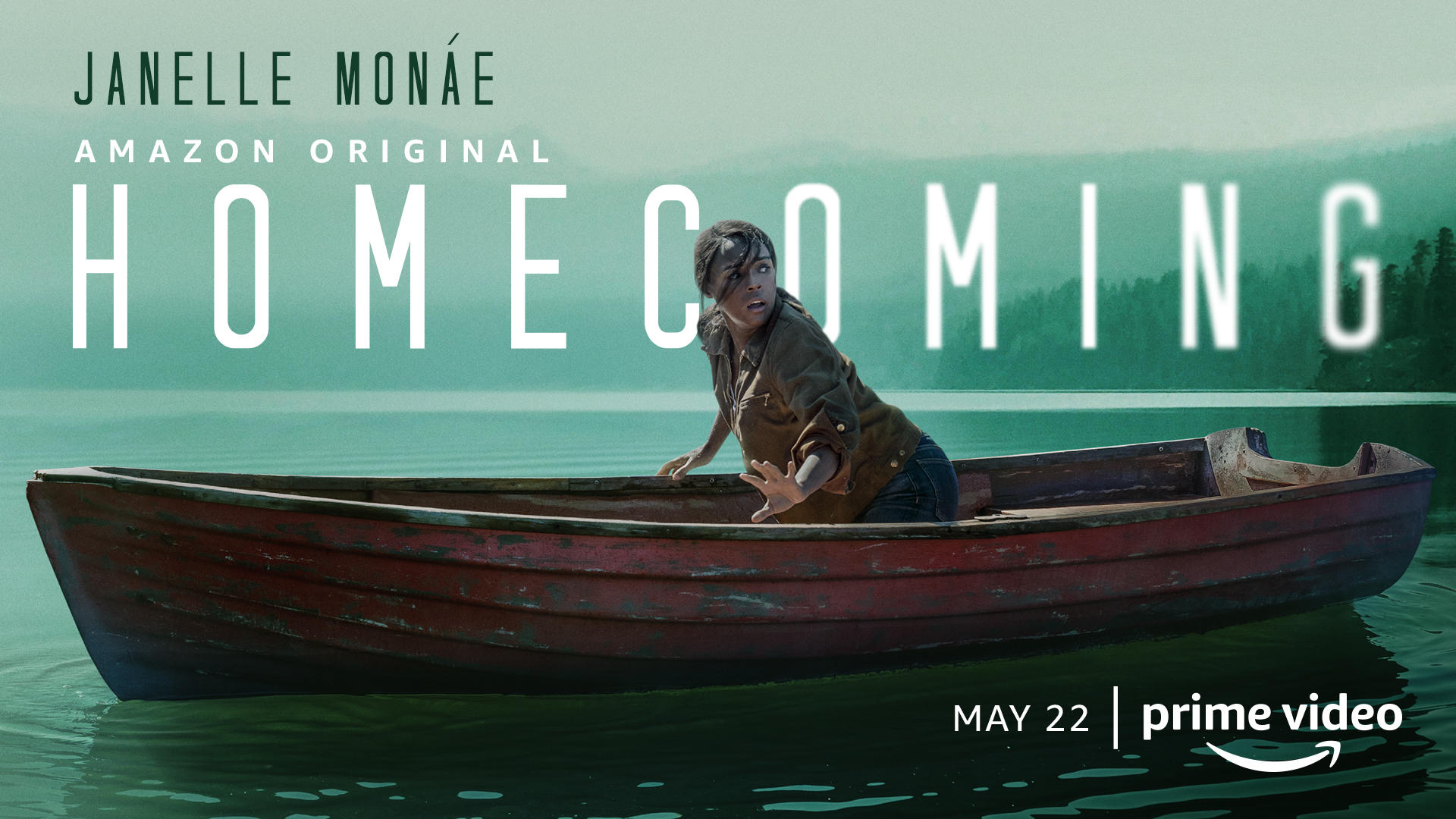 Homecoming stagione 2 - Amazon Prime Video - TV Tips anteprima