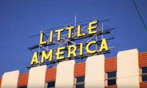 Little America su Apple TV +