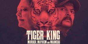 Tiger King su Netflix