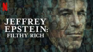 Jeffrey Epstein docuserie Netflix