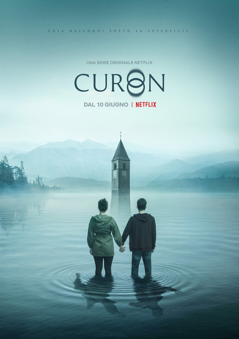 Locandina Curon Netflix