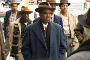 Chris Rock - Fargo 4