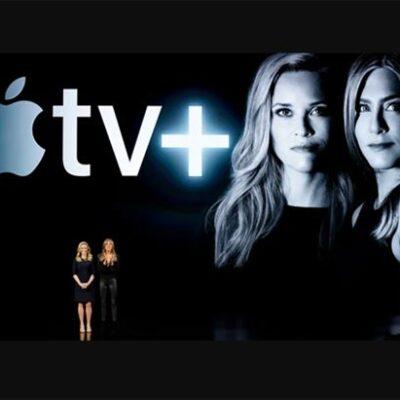 Un anno di Apple TV+