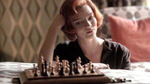Anya Taylor Joy - La regina degli scacchi