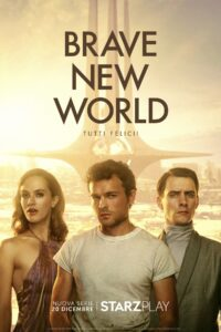 brave new world locandina