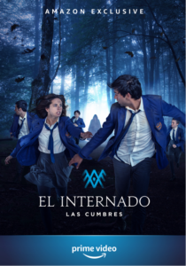 el internado prime video
