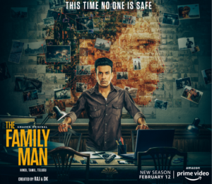 the family man prime video