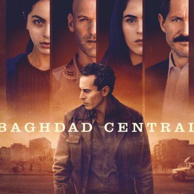 Baghdad Central su Sky