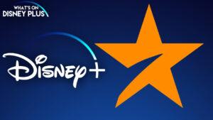 Star su Disney+ le produzioni italiane