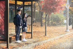 Love alarm drama coreano Netflix