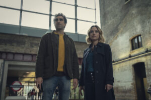 La coppia quasi perfetta Netflix