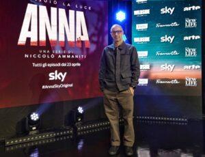 Niccolò Ammaniti - Anna - Sky