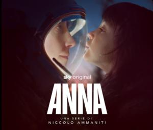 Locandina di Anna di Niccolò Ammaniti