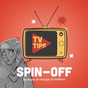 Logo TV Tips Spin-off