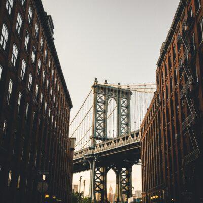 New York serie tv