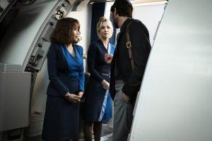 The Flight Attendant su Sky