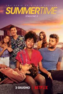 Summertime 2 locandina Netflix