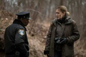 Omicidio a Easttown serie tv con Kate Winslet