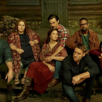 This Is Us - il cast