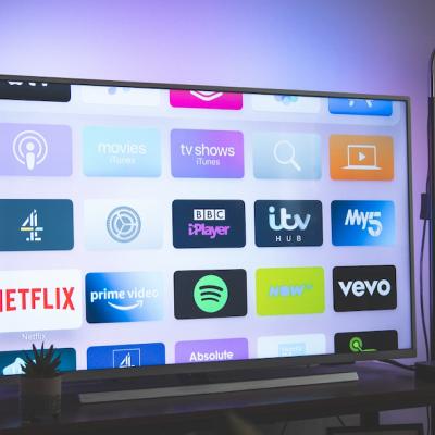 Guida alle piattaforme di streaming in Italia