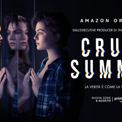 Cruel Summer su Prime Video