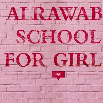 AlRawabi School for Girls serie tv Netflix