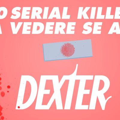 10 serie tv da vedere se ami Dexter